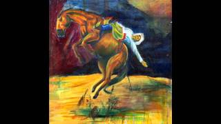 Favorite Art Subjects - Rodeo