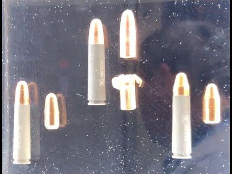 FMJ 2, FMJ 3, SP13, Этна,  366 Magnum FMJ 15, Этна, Дробь, Кион 15 от ТЕХКРИМ Arms & Hunting – 2019