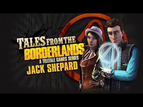 Tales From The Borderlands #20 [5 эпизод] [Финал]