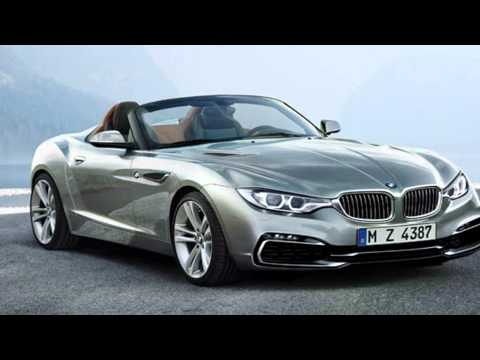 bmw z4 2017 car reviews specs and prices youtube. Black Bedroom Furniture Sets. Home Design Ideas