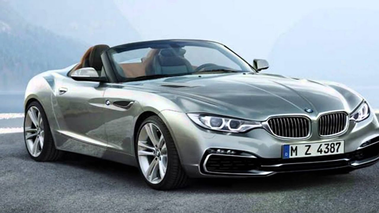 Bmw Z4 2017 Car Reviews Specs And Prices Youtube