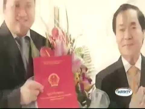 Tin Việt Nam, đài Saigon Television ngày 05/11/2016.