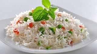 Польза риса.  Рисовая диета