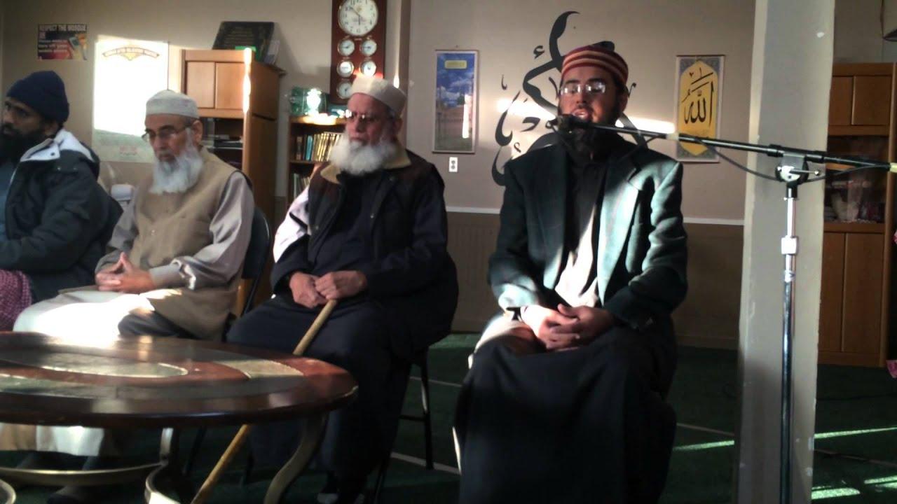 Download Qari Abdul Majid Noor beautiful Quran in Noor ul Quran Hamilton 2015
