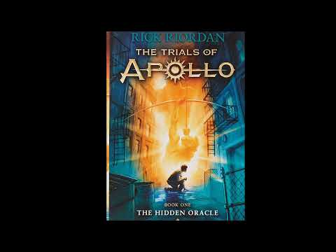 The Trials Of Apollo Pt1 (Chapter 1)