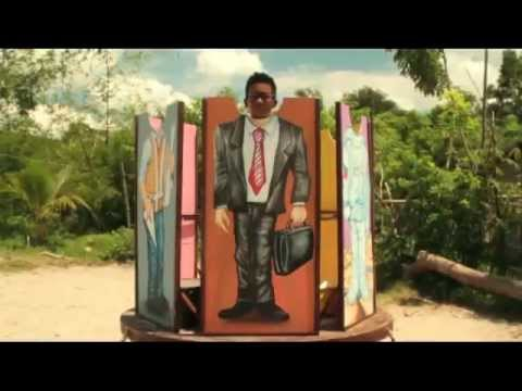 Apl.de.ap - We Can Be Anything | Official Music Video + Lyrics