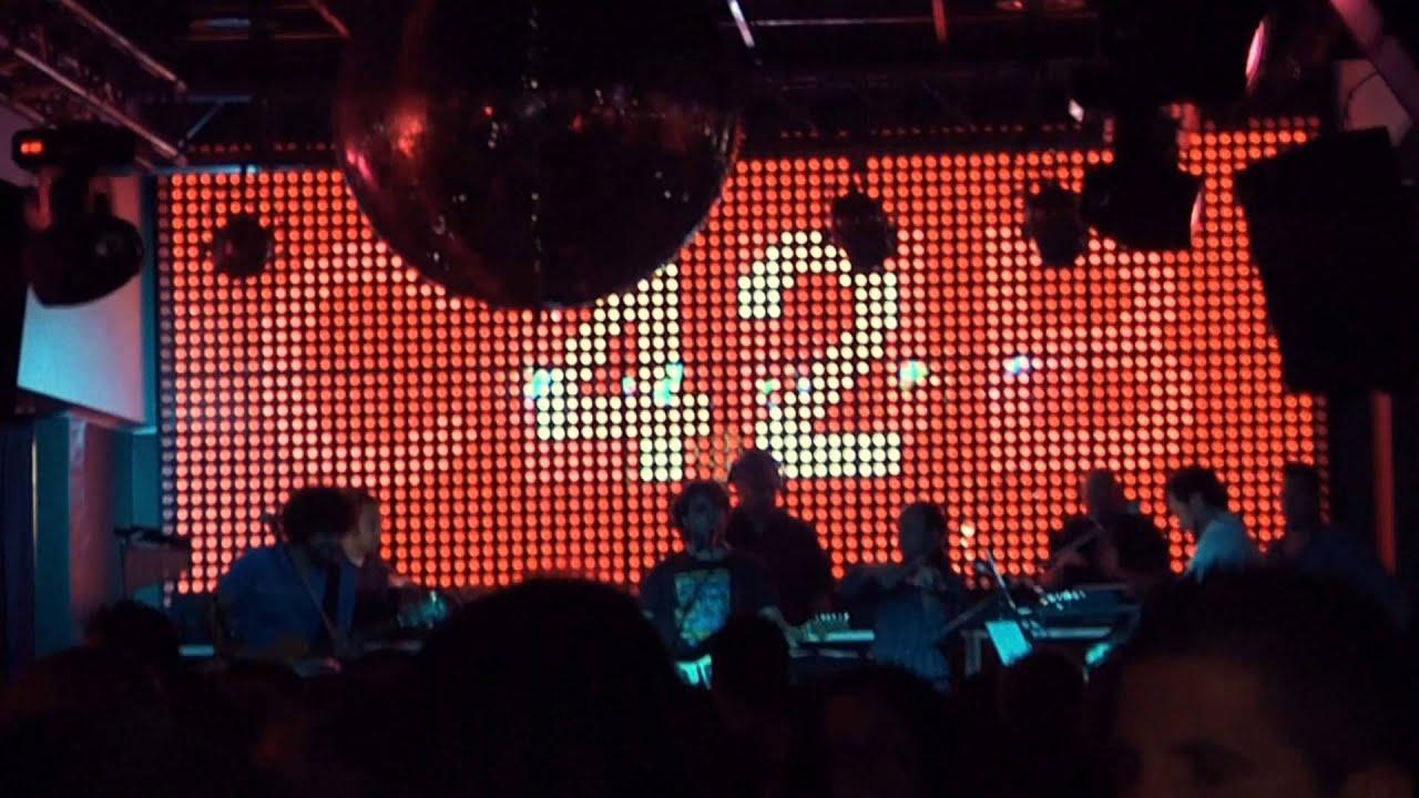 Club 42 latina foto