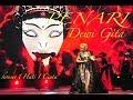 Tarian Gemulai Dewi Gita Dalam Lagu Penari