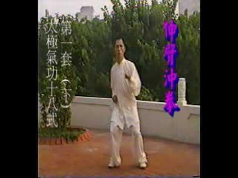 Tai Chi Qi Gong 2 of 2