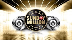 $109 Sunday Million, $3,000,000 Gtd 26 April 2020: Final Table Replay
