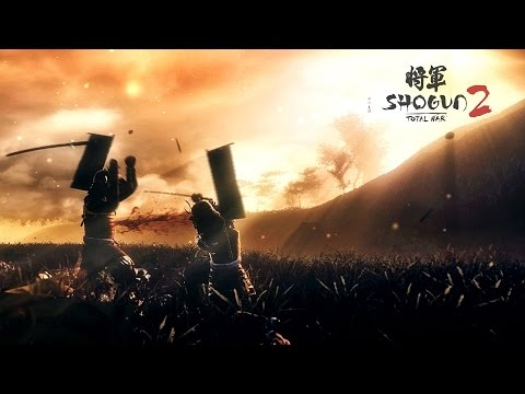 Shogun 2: Total War - Siege of Kyoto (Co-Op)