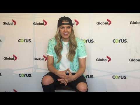 Erica Hill - Big Brother Canada 6 Preseason Interview