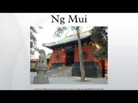 Download Ng Mui
