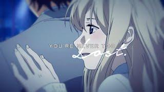 ❝ find your way.❞ ♫ shigatsu wa kimi no uso ─ collab w/ my soulmate ♥