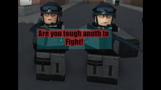 [Roblox Belfast] CTFSO&PSNI Peacekeeping operation From Hell The British way!