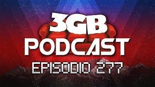 Podcast: Episodio 277, Cooperativo Local | 3GB