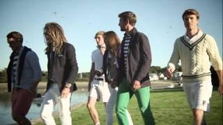 Polo Ralph Lauren: Spring 2014