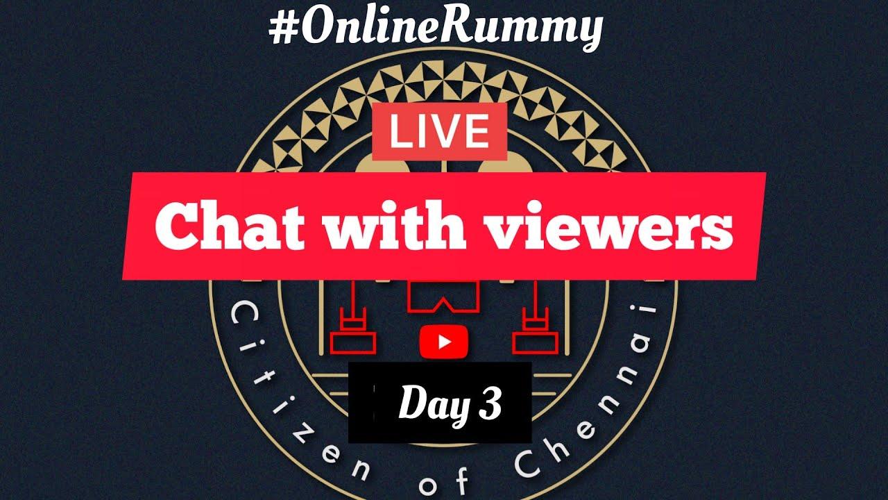 Chennai chats online