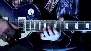 Lezioni di chitarra - lick Slash Style - Guitar Academy Italia