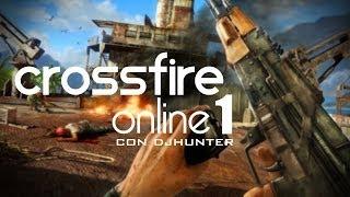 Crossfire online gamer cap 1 || Gameplay Español #tumundohd