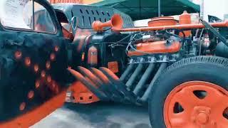 Автошок на Юг Мотор Шоу