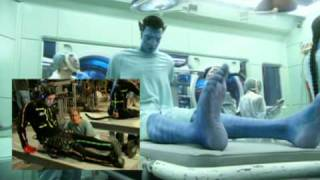 James Camerons Avatar - Extended Collector's Edition - Scene Destruct