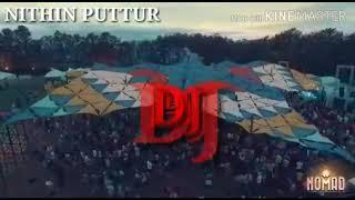 THILLANA FLUTE   REMIX   VFX - Nithin puttur