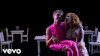 Watch Scissor Sisters Shes My Man video