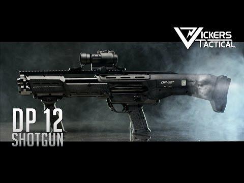 DP 12 Shotgun