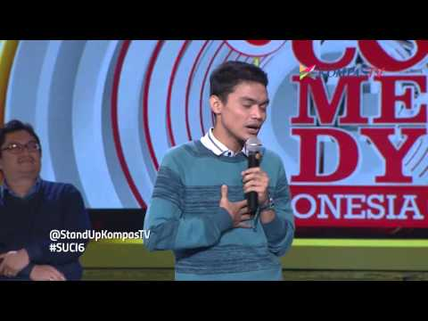Sabiq: Didoakan Lekas Mati (SUCI 6 Show 9)