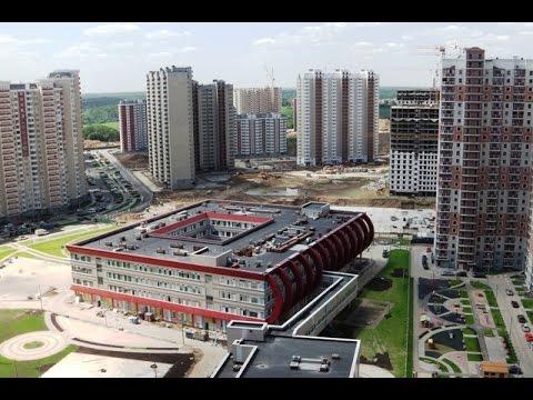 Купить земельный участок в Подмосковье под строительство