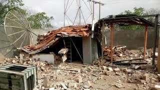 Onda de ataques traz grande apreensão em parte estado do Ceará
