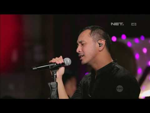 Nidji - Tuhan Maha Cinta (Live at Music Everywhere) **