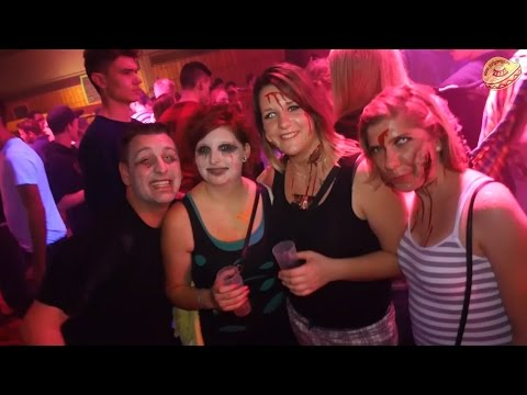 Halloween Ühlingen Aftermovie 2015