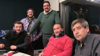 Sospechosos: Ernesto Díaz Correa contó grandes anécdotas de Bielsa en Chile