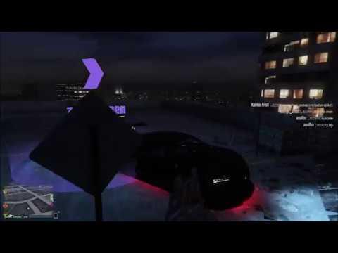 GTA 5 easy 52k $ Time Trial #25 Great Ocean Highway with Nero Custom