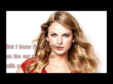 The Best Day  Taylor Swift with lyrics