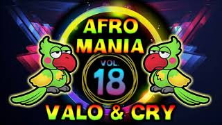 Download Anteprima AFRO MANIA vol. 18 - 101% VALO & CRY Mp3 and Videos