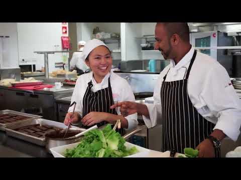 Duties of an intern- Food production- Australia