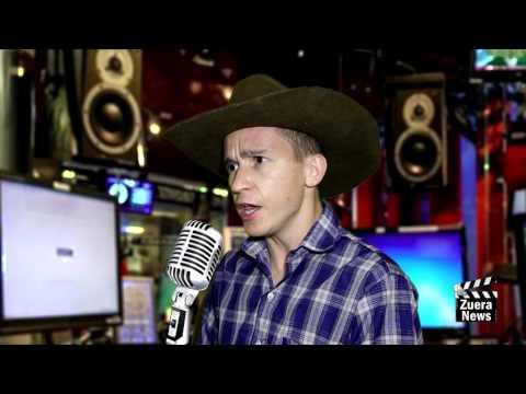 Zuera News - Lição de vida com Cowboy Turvo!