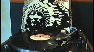 Keef Hartley Band 1972