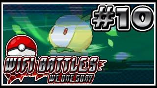 Pokemon ORAS WIFI Battle: KrimZen VS Artemis (Little Cup) - WIFI Battle Wednesday #010