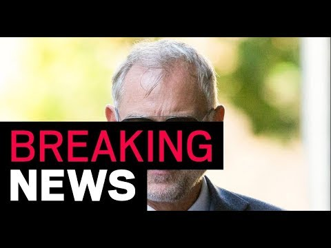 John Leslie cleared of sexual assault charge [New US UK]