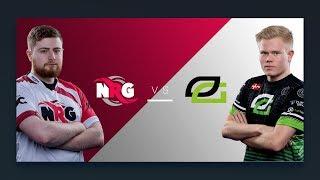 CS:GO - NRG vs. OpTic [Cbble] - Group B Round 5 - ESL Pro League Season 6 Finals thumbnail