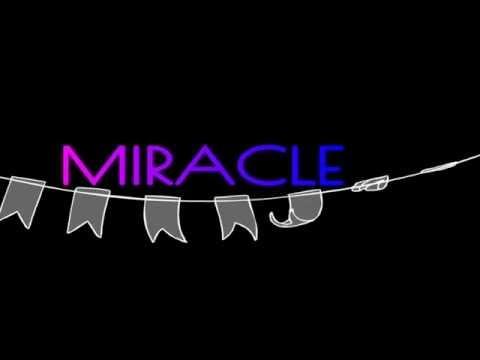 Bondan Prakoso & Osvaldorio - Miracle (Unofficial)