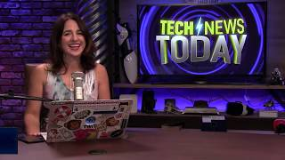 Tech News Today 1772: Twitter Thinks I'm a Dude