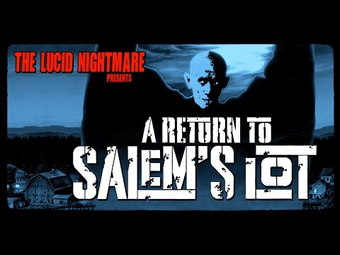 The Lucid Nightmare - A Return to Salem