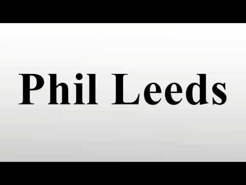 Phil Leeds
