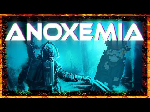 GIVE HIM THAT LIFE-PROLONGING OXYGEN! - Anoxemia