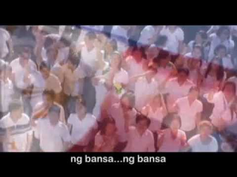 Philippines' Department of Agriculture Hymn Music Video